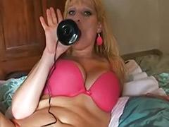 Real blonde, Real blond, Solo bbws masturbate with dildos, Solo bbw masturbates, Solo bbw big tits, Dildo bbw solo