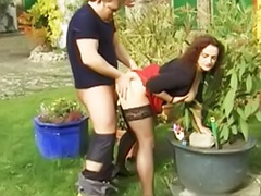 Spritz mir rein, Mature tits cum, Mature stockings oral cum, Mature stockings anal, Mature big tits anal, Mature big tit anal
