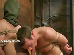 Slaved gay, Slave anal, Caught sex, Caught anal