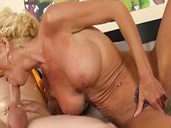 Tits sucked blonde, Shaved mature, Mature tits sucked, Mature shaved, Mature lady suck, Mature deepthroat
