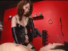Japanese femdom, Japanese domination, Femdom couple, Couple domination, Asian femdom, Japanese