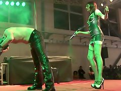 Wildly, Punishments, Punish sex, Public show, Public sex, Public punishment