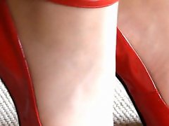 Up stocking, Stockings heels, Stockings amateur, High heels, High heel fetish, Heels foot