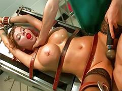 Lingerie bondage, Bondage oral, Anal bondage, Exquisite
