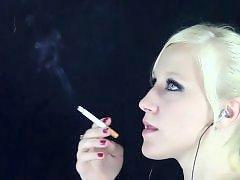 Music, Cigarettes, Cigarette