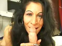 Pov matures, Pov mature, Milk out, Milking cum, Milking cock, Mature tattoo