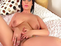 Eve, Big black tits solo
