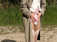 Pantyhose amateur, Stockings amateur, Outdoor amateur, Outdoor, Bisexuals, Bisexuality