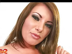 Lick boobs, Lick big boobs, Big tits big ass brunette anal, Bells, Belle anal, Boob licking