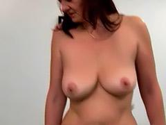 Redhead slut, Redhead gangbang, Redhead cougar, Stockings gangbang, Matures gangbang, Mature stockings oral cum
