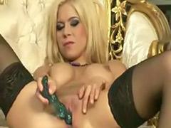 Royal, Solo stockings striptease, Solo girls in lingerie