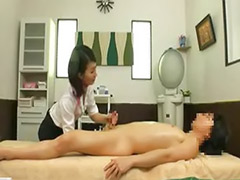 Japan, Massage, Japanese, Japanese massage