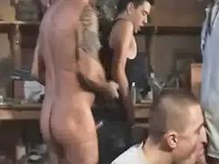 Scene sex