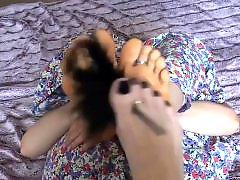 Tickling, Tickled, Tickle, Foot up