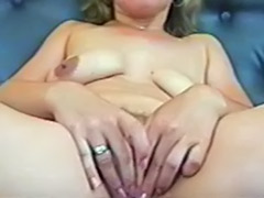 Pussy stretched, Pussy stretch, Stretching pussy, Mature pussy solo, Mature first, First fuck