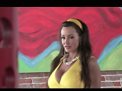 Öz anne, Wicked lisa ann, Wicked, Presents, Lisa annئهدنش, Lisa ann