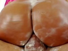 Maze, Jynx maze, Fills, Filled, Gaping ass, Gape ass