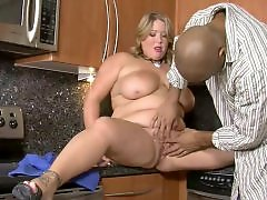 Wifes fuck black, Wifes black, Wife milf, Wife kitchen, Wife interracial fuck, Wife interracial