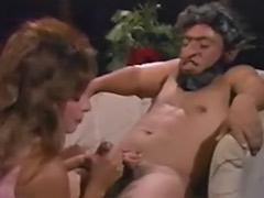 Vintage oral, Midgets, Midget, Masturbation vintage, Funny vintage, Funny