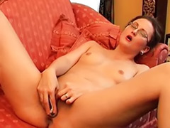 Toyed wife, Toy orgasm, Wife solo, Wife mature, Wife masturbating, Wife masturbation