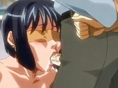 Poke, Shemale hentai, Hentai shemale, Angry