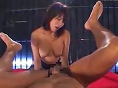 Bisexual asian