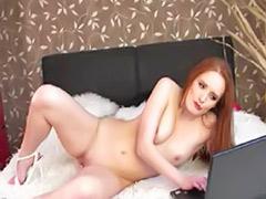Redhead strip, Heaven