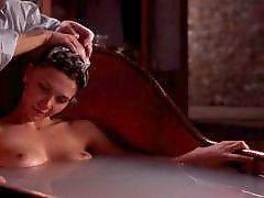 Naked, Maggie, Hd babes, Full hd, Full h, Full frontal