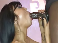 포르노자위, 아시아야동, 동양인부카케
