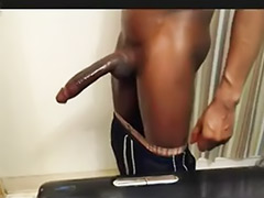 Long dick, Thick