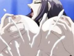 Big tit double penetration, Double penetration big tits, Double blowjob tits