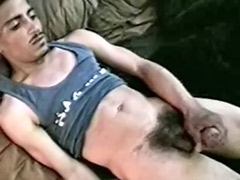 Solo black wank, Relax, Relaxing