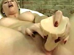 Vibrator, Vibrater, Vibrated, Tits sex, Tits mature, Tits dildo