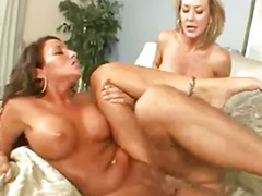 Young hot milf, Share cum, Milf young cock, Cum sharing threesome, Cum sharing, Cum share