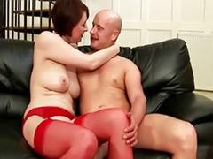 Lady stocking, Fuck lady, Classy stockings