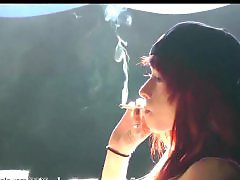 Pov milf, Smoking milf, Smoking, Milf smoking, Milf pov