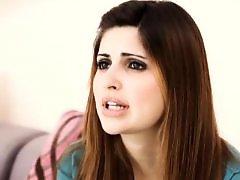 دختران همجنس باز, دختران ایرانی