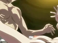 Horny hentai, Ritual, Dark
