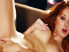 Redhead solo, Redhead busty, Stunning solo, Solo redhead, Solo glamour, Solo busty babes