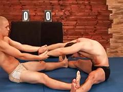 Wrestling, Wrestle, Wrestl, Nude gay, Anton, Wrestling gay