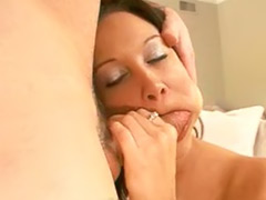 Young first sex, First time on