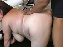 Ryder, Fat couple, Fat cum, Fat bbw, Brandy, Bbws fat