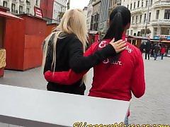Lesbian, German