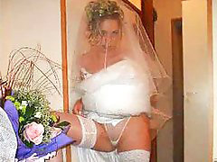 Real upskirt, Brides, Upskirts, Bride, Real
