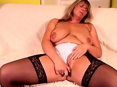 Mature, Mom, Big cock