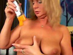 Treated, Pussy granny, Nipples mature, Nipples masturbation, Nipple pussy, Nipple masturbation
