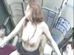 Bus, Japan