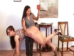 Spanking lesbians, Spanking lesbian, Lesbians spanking, Lesbian spank, Chelsea, Lesbian spanked