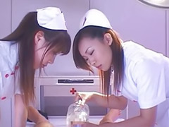Nurse threesome, Japanese big boobs, Japanese boobs, Japanese boob, Hairy boobs, Big boobs hairy
