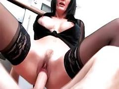 Cougar milf, Cougar masturbation, Black cougar